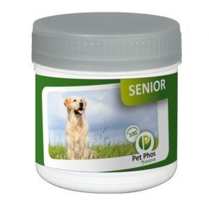 Sogeval - Pet Phos Senior - 100 tab