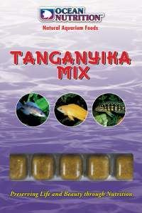 Ocean Nutrition - Tanganyika Mix - 100 g