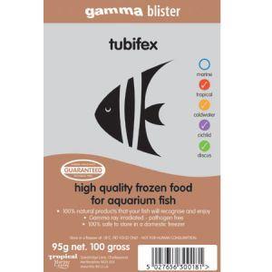 Tropic Marin - Tubifex - 95 g