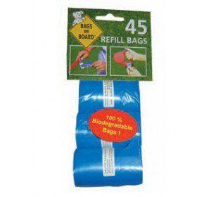 Rezerve saci biodegradabili - 20 buc