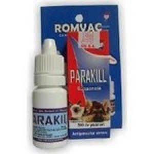 Romvac - Parakill - 5 ml