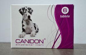Canidon - 6 tab