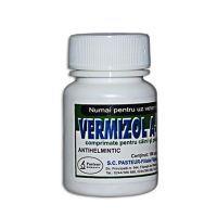 Pasteur - Vermizol A 100