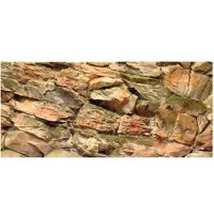 Ekol - Decor 3D Rock - 120 x 50