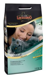 Leonardo Adult Sensitive - Miel - 400 g