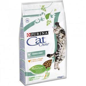Purina Cat Chow Adult Sterilized - 15 kg