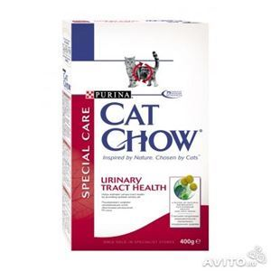 Purina Cat Chow Adult Urinary Tract - 15 kg