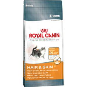 Royal Canin Adult 33 Hair & Skin - 10 kg