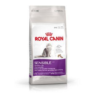 Royal Canin Adult 33 Sensible - 15 kg