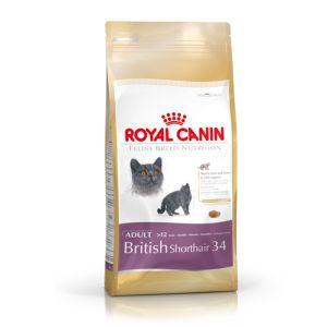 Royal Canin Adult 34 British Shorthair - 400 g