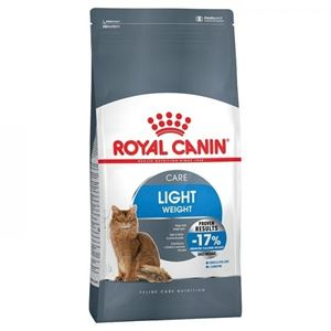 Royal Canin Adult 40 Light Weight Care - 2 kg