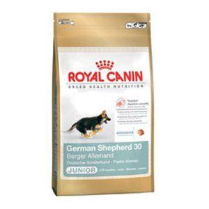 Royal Canin German Shepherd Junior - 1 kg