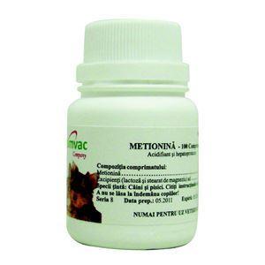 Metionina - 100 tab