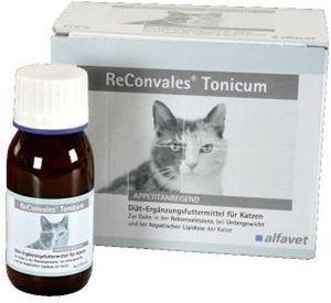 ReConvales Tonicum Cat - 45 ml