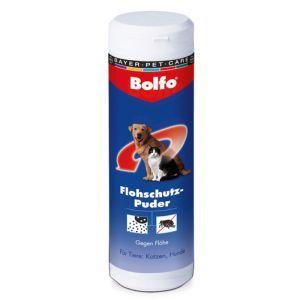 Bolfo - Pudra antiparazitara - 100 g