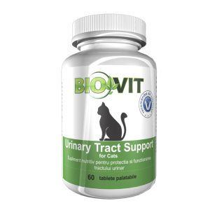 Biovit Urinary Tract Support - 60 tab