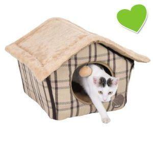 Pet Expert - Casuta Sweet Home / OPT52366