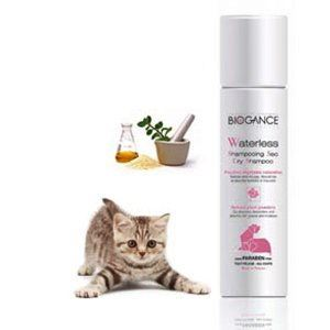 BioGance Cat - Spray Waterless Dry - 150 ml