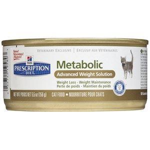 Hill's PD Feline Metabolic - 156 g