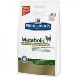 Hill's PD Feline Metabolic - 4 kg