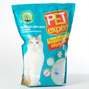 Pet Expert - Silicat - 3,8 l