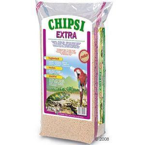 Rettenmaier - Chipsi Extra granule XXL - 15 kg