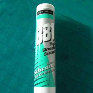 Dow Corning 881 - 310 ml transparent