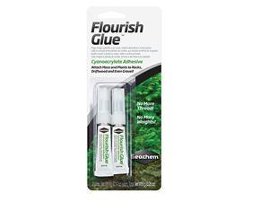 Seachem - Flourish Glue - 2 x 4 g