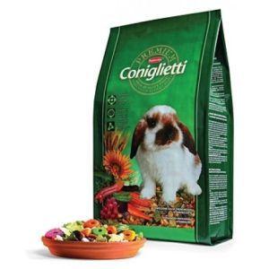 Coniglietti - Hrana premium Iepure - 18 kg