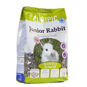 Cunipic - Iepure Junior - 800 g