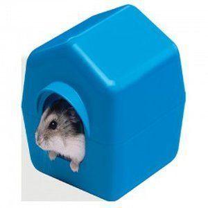 Ferplast - Casuta hamster / ISBA 4638