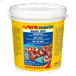 Sera Marin - Basic Salt - 20 kg