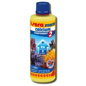 Sera Marin - Component 2 Ca pH buffer - 50 ml