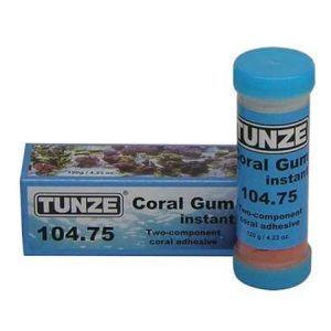 Tunze Adeziv corali/Coral Gum Instant 120 g