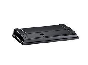 Eheim - Capac PD 60 60 x 30 cm/1 x 15 W negru