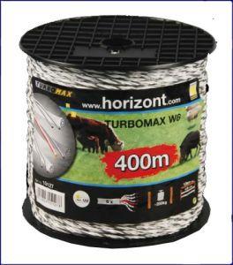 Cablu Turbomax W6 400 m 15127