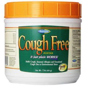 Cough Free Powder - 453 g
