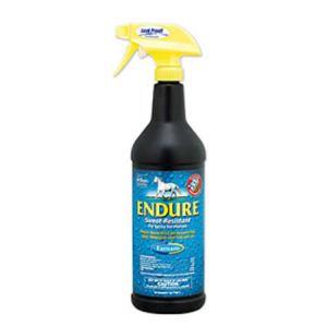 Endure Sweat Resistant - 946 ml