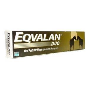 Eqvalan Duo - 7,74 g