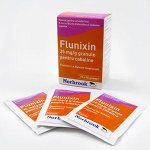 Flunixin Granule - 10 x 10 g