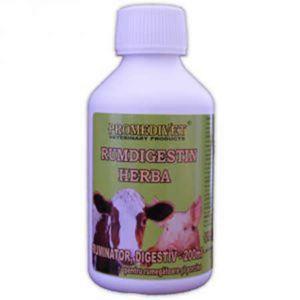 Rumdigest Herba - 200 ml