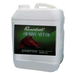 Promedivet - Sampon Herba Vital - 5 l