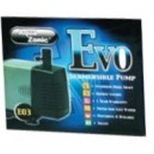 Aqua Zonic - Evo E-03
