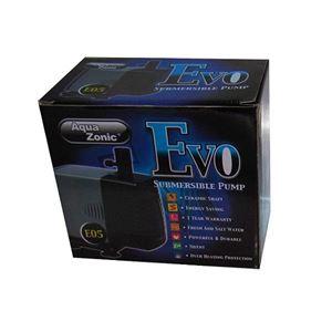 Aqua Zonic - Evo E-05