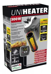 Aquael - UNI Heater - 300 W