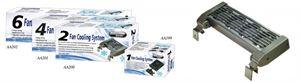 Aqua Zonic - Cooler racire 4 ventilatoare