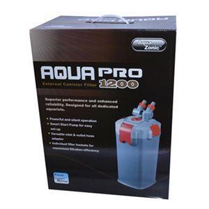 Aqua Zonic - Aqua Pro 1200 UV