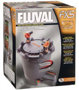 Hagen - Fluval FX 5