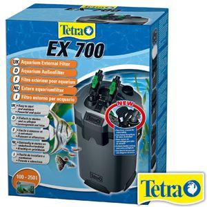 Tetra - Ex 700