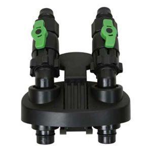 Tetra - Set cuplaj + robineti EX 1200